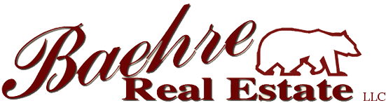 Baehre Real Estate, logo